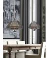 吊燈 - 閃鑽吊燈 浪漫光影 品味之選