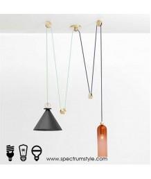吊燈 -  現代懸掛吊燈 創意無限 型燈之最
