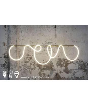 吊燈 - 創新設計師LED吊燈 新穎別緻 賞心悅目
