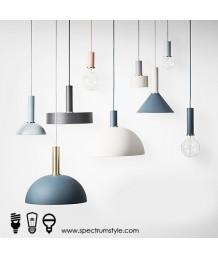 吊燈 -  北歐自由組合吊燈 創意無限 型燈之最