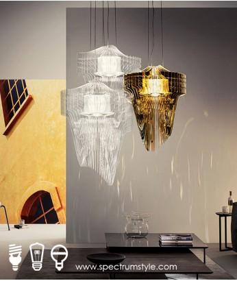 吊燈 - 現代設計師吊燈 設計新穎 潮人首選