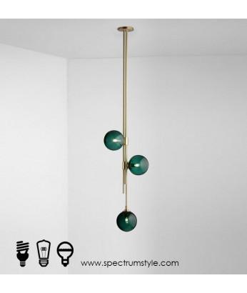 吊燈 - 經典玻璃球吊燈 設計獨特 潮人必購