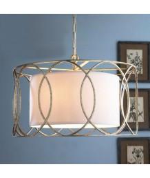吊燈 - 美式田園復古吊燈 簡潔優美 浪漫生活