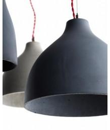 吊燈 - 仿水泥吊燈 簡潔優美 浪漫生活