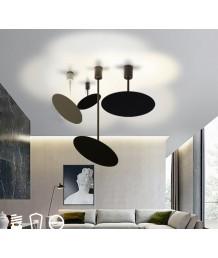 天花燈 - LED反射天花燈 潮人必購 簡潔優美