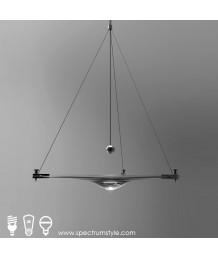 吊燈 - 現代設計師水滴吊燈 簡單經典 潮人型燈