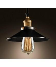 吊燈 - 復古工業吊燈 簡單經典 潮人型燈