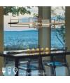 吊燈 - 創意幾何吊燈 設計有型 潮人必備