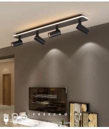 射燈 -  現代LED射燈 簡單有型 潮人型燈