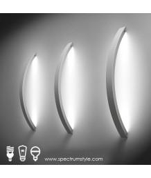 天花燈 - LED弧型吸頂燈 優美簡單 節能之選