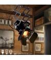 天花燈 - 影棚燈吸頂燈 優美簡單 品味之選