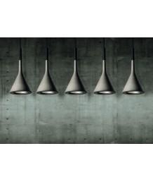 吊燈 - 仿水泥LED吊燈 設計特別 節能慳電 心頭最愛
