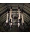 吊燈 - 復古工業吊燈 型格豪邁 潮人首選