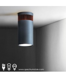 射燈 -  現代LED射燈 顏色迷迷 潮人型燈