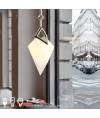 吊燈 - 金屬椏枝種子吊燈 名師作品 家中亮點