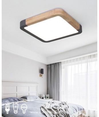 天花燈 -  馬卡龍LED方型天花燈 顏色迷迷 潮人型燈