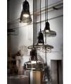 吊燈 - 意大利玻璃LED吊燈 設計特別 型人必選
