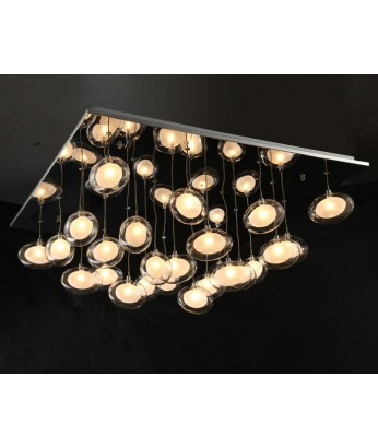 天花燈 - 玻璃雞蛋天花燈 設計時尚 品味之選