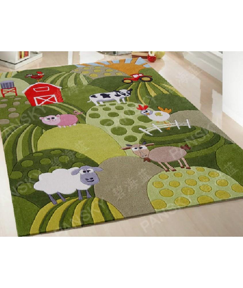 清潔方法 : 本產品是非常密實的人工手製地毯 , 使用初期會有毛線掉出是正常的情況。建議每星期用吸塵機清理 , 可用地毯專用洗滌劑輕輕清潔表污跡表面 , 切勿水洗、乾洗及暴曬 , 只可陰乾或風乾。本司不會負責任何清潔服務 , 建議交由專業地毯清潔公司清潔為佳 ; 因不適當的清潔方法引致品質問題 , 客戶自行負責。