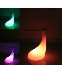 設計師檯 - LED幻彩茶几 時尚精選 部屋必備