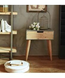 設計師檯 - 仿水泥床頭櫃 時尚精選 部屋必備