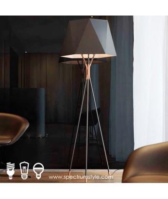 座地燈 - 三腳座地燈 簡單優雅 品味之選