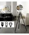 座地燈 - 探射燈座地燈 設計時尚 品味之選
