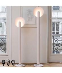 座地燈 - 現代簡約設計師座地燈 品味家居 潮人必備