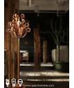 座地燈 - 經典原本地燈 設計時尚 品味之選