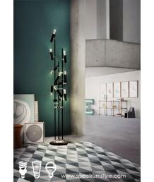 座地燈 - 經典鋁材座地燈 設計特別 品味之選