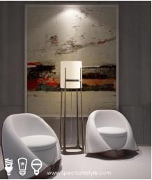 座地燈 - 經典木座地燈 設計時尚 品味之選