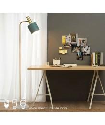 座地燈 - 經典復古座地燈 設計時尚 品味之選