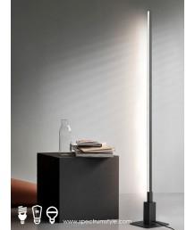 座地燈 - 超現實LED座地燈 設計獨特 潮流之選 附遙控器控制光暗及燈光顏色