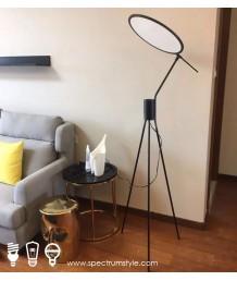 座地燈 - 現代光反射座地燈 設計獨特 潮流首選