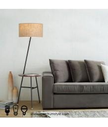 座地燈 - 北歐原本茶几地燈 設計時尚 品味之選