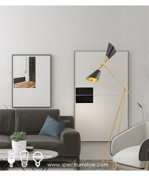 座地燈 - 復古經典座地燈 型格特別 品味之選