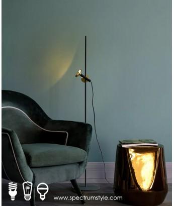 座地燈 - 復古經典座地燈 簡單優雅 品味之選
