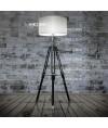 座地燈 - 復古航海風座地燈 簡單優雅 品味之選