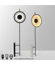座地燈 - 現代大理石座地燈 設計時尚 品味之選