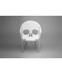 設計師椅 - 神秘骷髏椅 設計有型 部屋必備