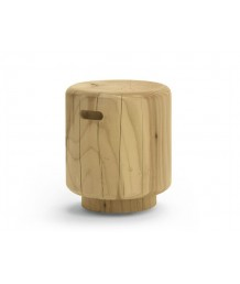 設計師椅 - 原木椅 綠色生活 部屋必備