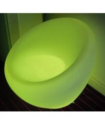 設計師椅 - LED幻彩椅 時尚精選 部屋必備