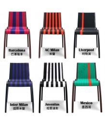 設計師椅 - 國家隊球會經典椅 創新經典 品味達人必備