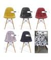 設計師椅 - 伊姆斯椅 優閒時尚精選 部屋必備 多款選擇