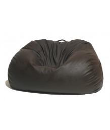 豆豆袋 - 經典PU皮豆袋 時尚有型 部屋首選