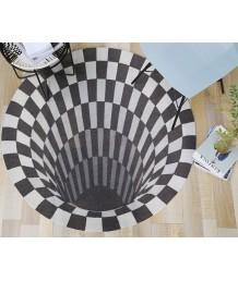 地毯 - 藝術圖案地毯 時尚有型 歡迎訂造