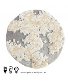 地毯 - 經典冰雪圖案地毯 時尚有型 部屋必備