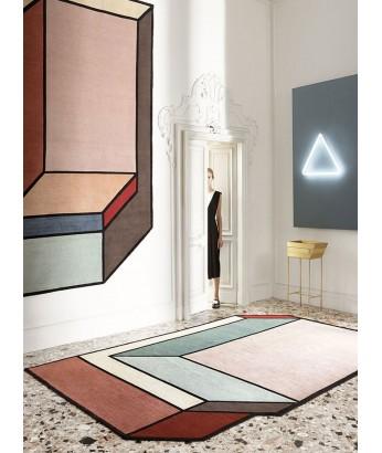 地毯 - 設計師藝術圖案地毯 時尚有型 潮人首選  歡迎訂造