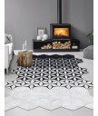 牛皮地毯 - 印度進口牛皮地毯 潮人必備 家中亮點 手工製作