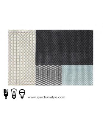 地毯 - 藝術圖案地毯 時尚有型 潮人首選 歡迎訂造